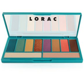 LORAC afterGLO: One for Me and One for You!