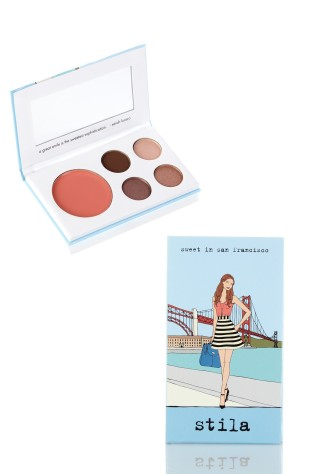 Stila Travel Palette