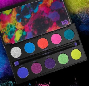 Urban Decay Electric Palette Giveaway!♥