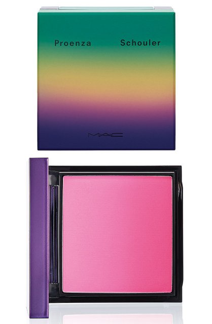 Proenza-Schouler-x-MAC-Blush-Ombré-Sunset-Beach