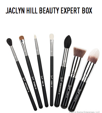 Jaclyn Hill Beauty Expert Box
