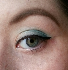 FOTD: Earth Day Inspired