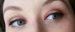 FOTD: Can't Get Enough Coral