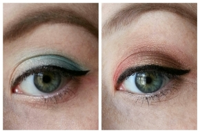 First LORAC afterGLOLooks